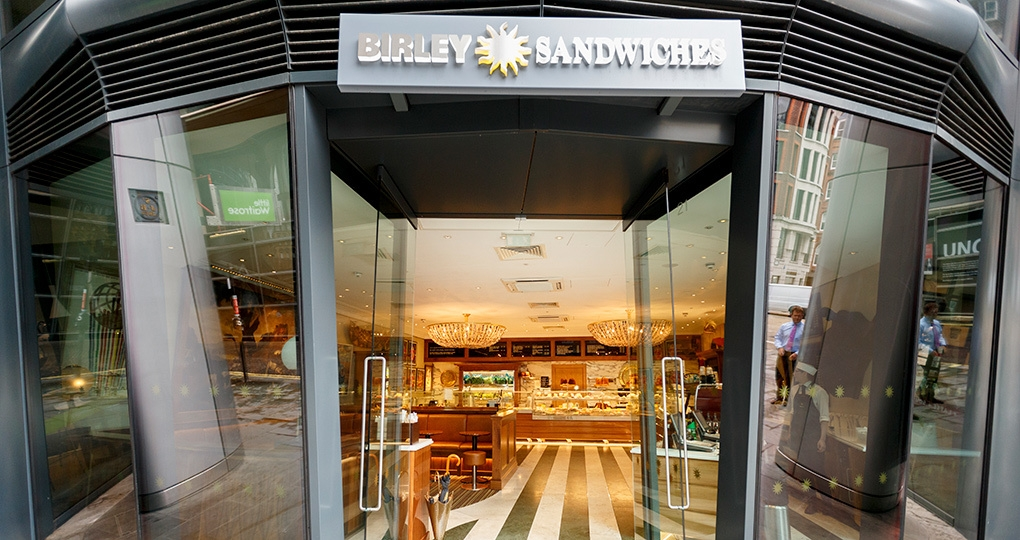 Cannon Street | Birley Sandwiches